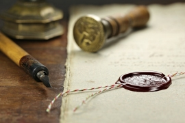 secrecy of notarial acts